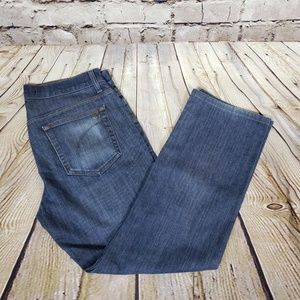 Joes Classic Jimmy Wash Jeans Size 33 x 29